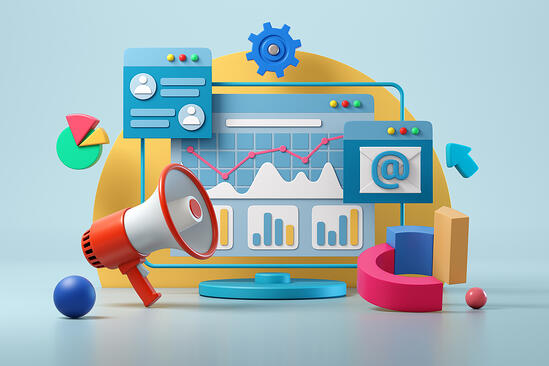 12 Tips for Maximizing Your Online Marketing