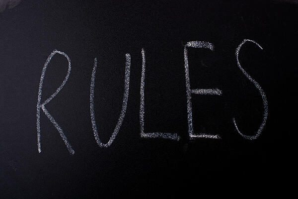 4 Rules for Non Mutually Exclusive Projects