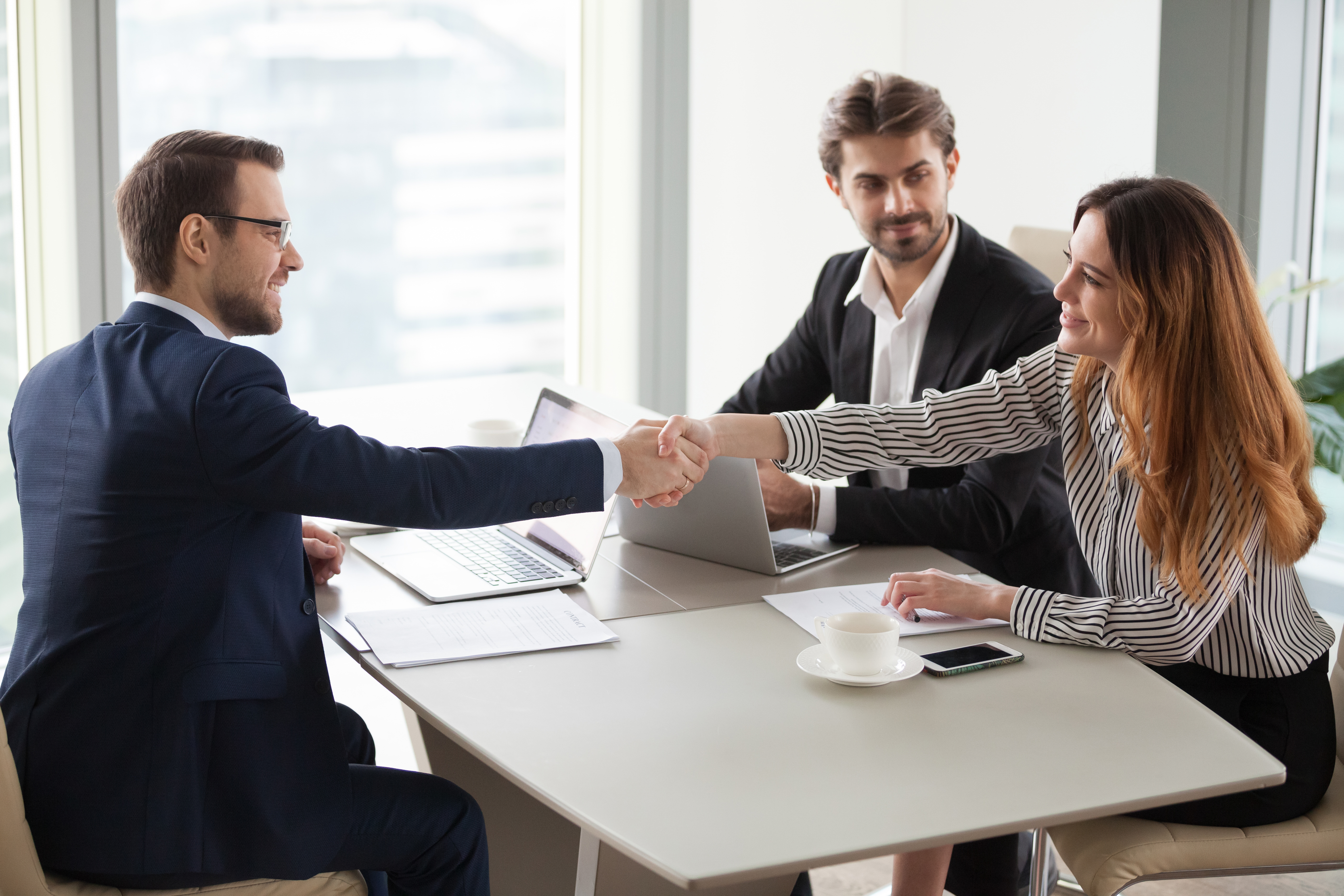 4 Ways to Build Rapport with Your Prospects
