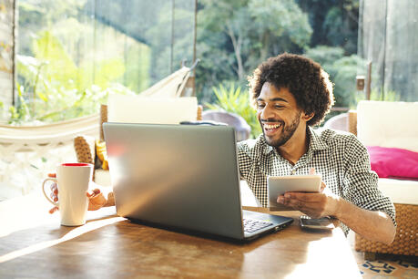 5 Simple Strategies to Increase Your Productivity When Working from Home