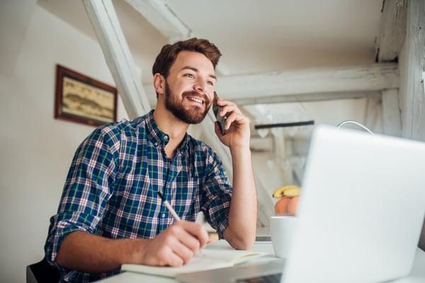 5 tips make cold calls work