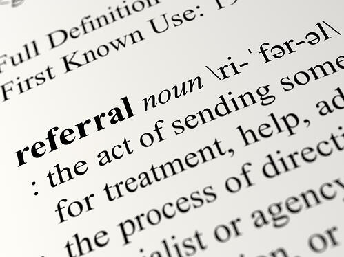 7 Times to Ask for a Referral
