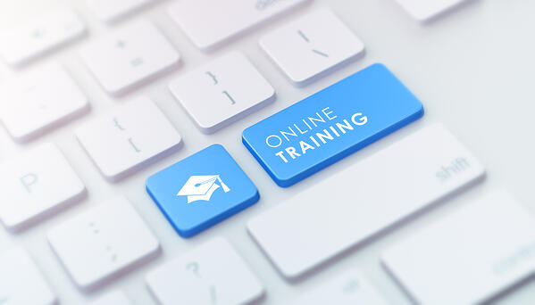 7 Tips to Help You Work Online Sales Training into Your Workday