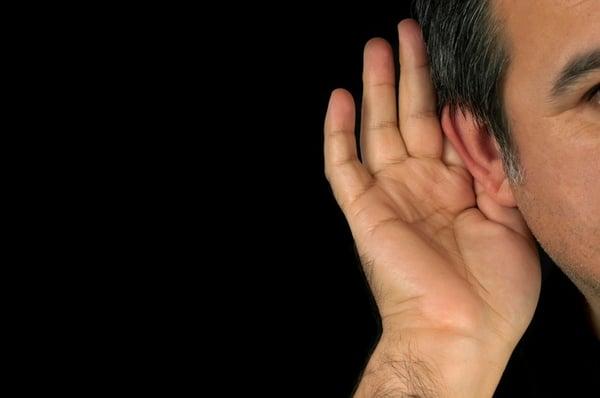 Active Listening, Part 1