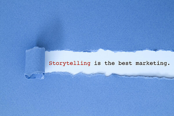 Assemble Your Story Archive