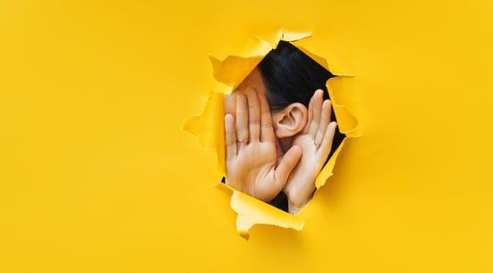 Becoming a Better Listener, Part 1