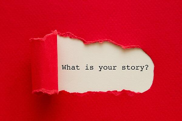 Your Story Archive