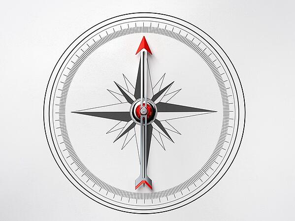 Discover Your Internal Compass