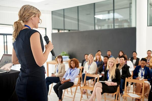 How to Craft an Effective Group Sales Presentation