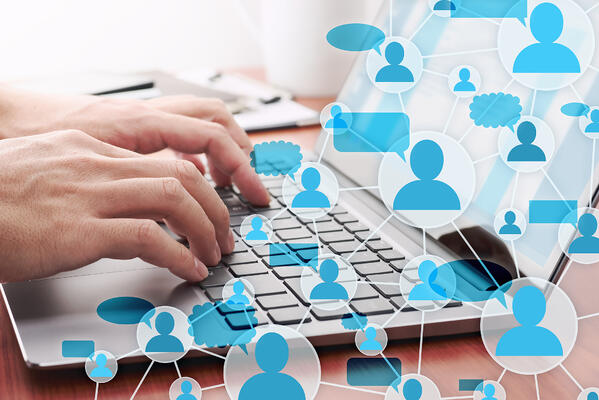 How to Maximize Online Networking