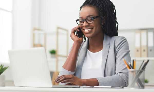 Sales Call Best Practices
