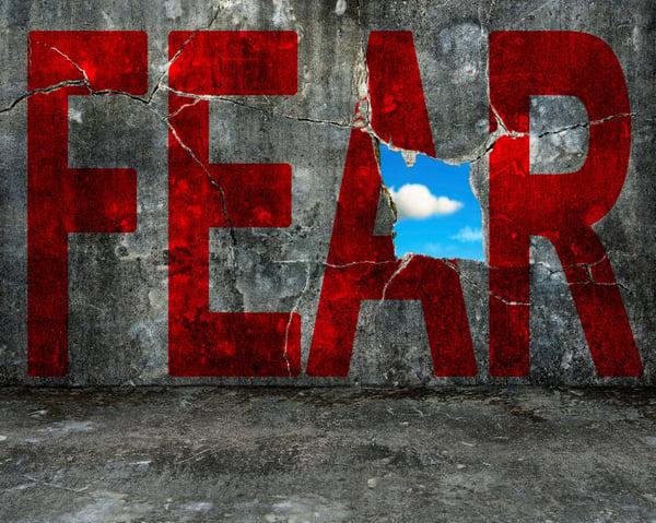Fear-no-change