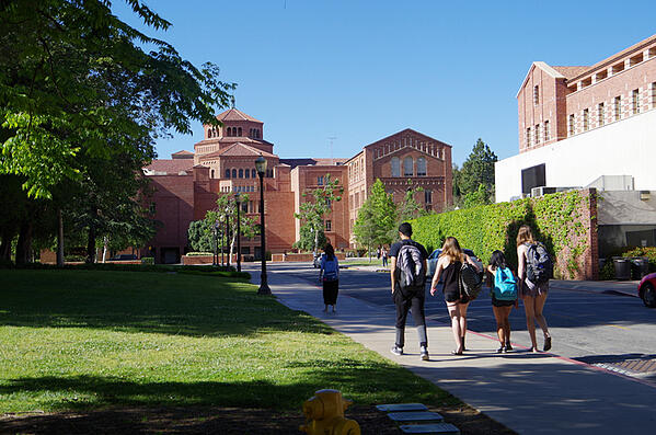 Selling Energy to Colleges and Universities