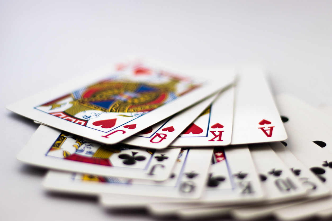 Stacking the Deck in Your Favor, Part 1