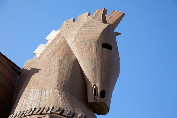Trojan Horse Basics