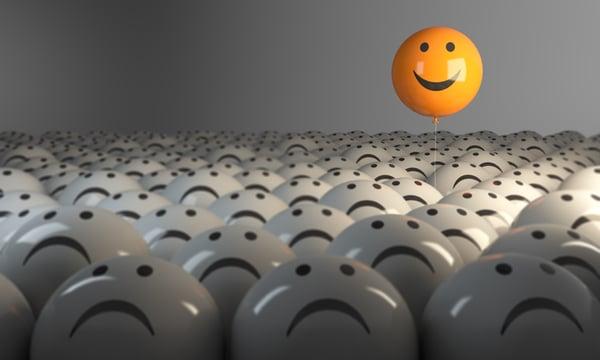 Turn Unhappy Customers Happy
