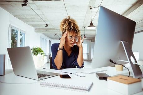 Winning the Battle Against Screen Fatigue