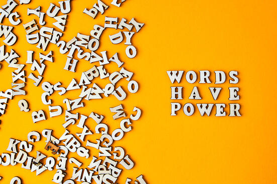 Words or Phrases to Avoid in 2021