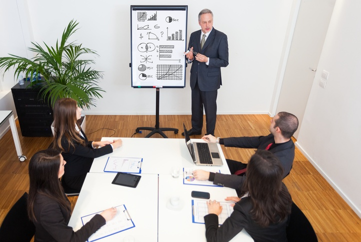 You've Attended Sales Training Now What