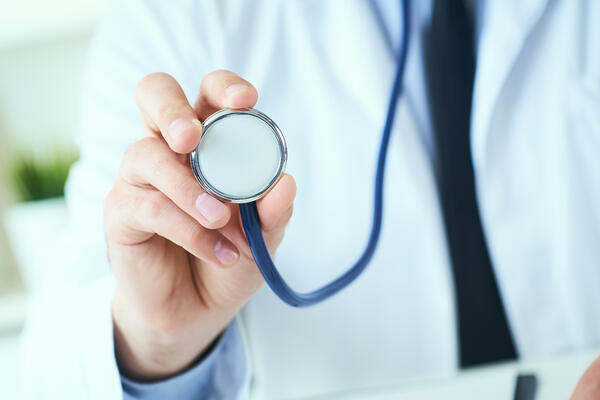 Your Workplace Needs a Check-Up