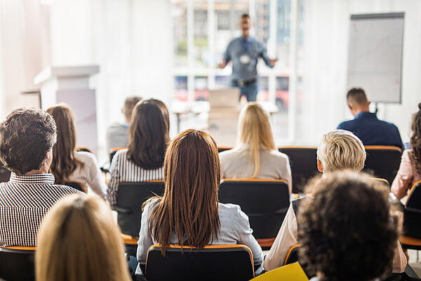 How to Develop a Corporate Training Program