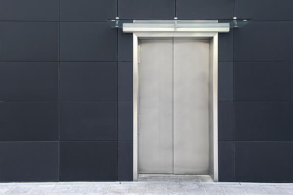 What Should an Elevator Pitch Be?