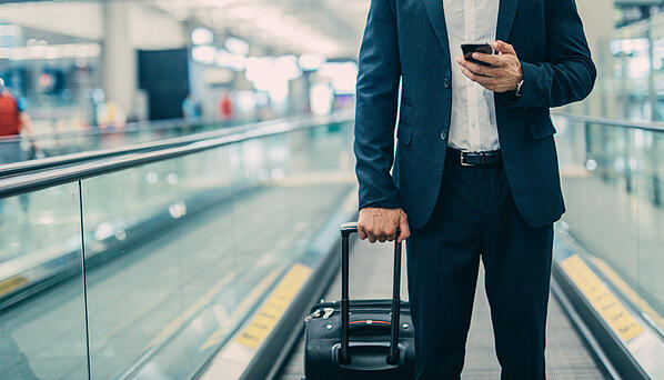 3 Tips for Staying Productive While Traveling
