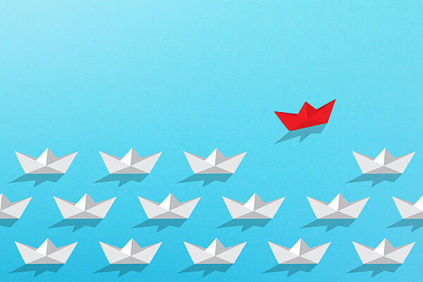 managing disruptors