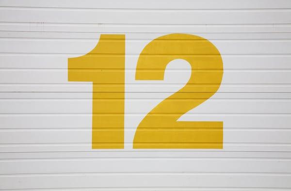 power of 12