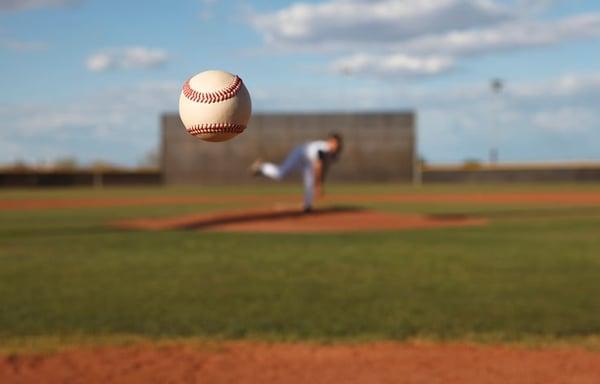 good pitching