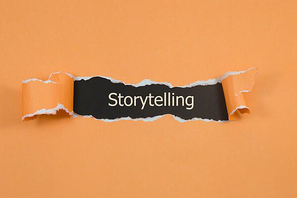 3 tips for great storytelling