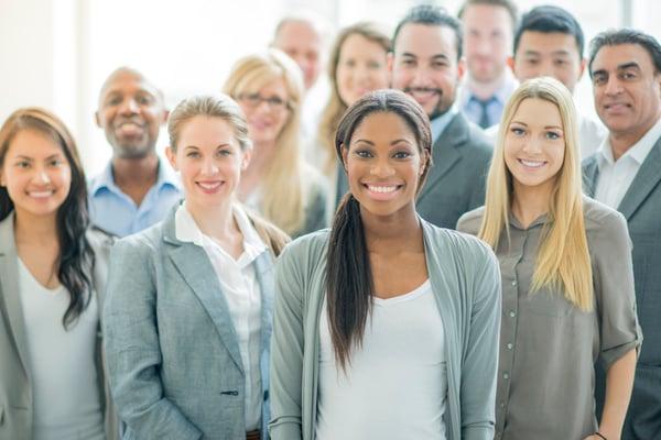 Characteristics of Energy Sales Professional Part 1