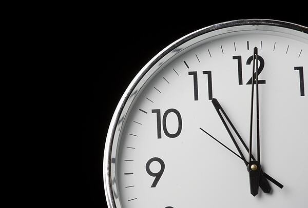 Best Times to Ask for a Referral