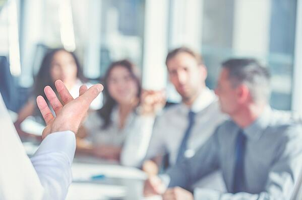 7 signs you should invest in sales training