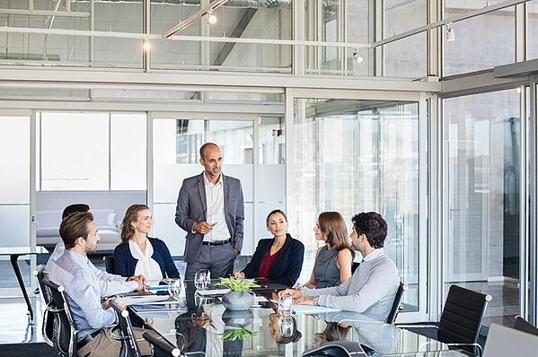How to Develop a Corp Training Program for Your Company