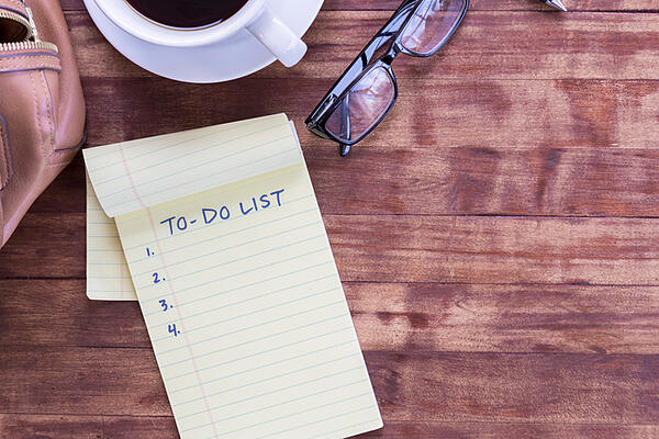 Your To-Do List Donts