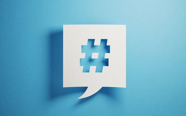 a crash course in social media