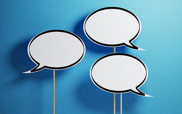 Develop Three-Sentence Solicitation