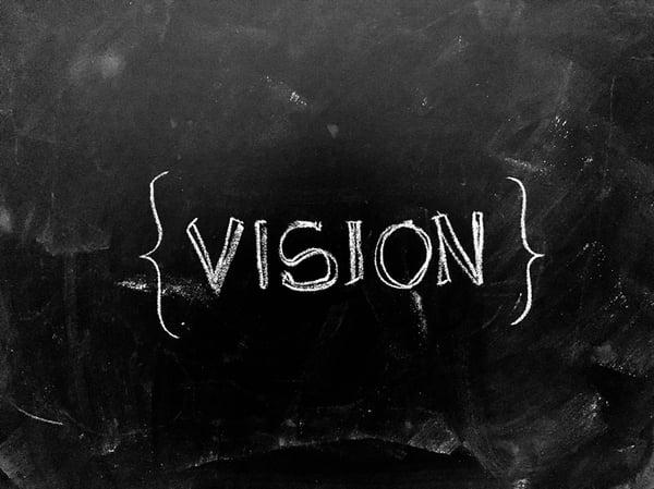 Design Vision Board
