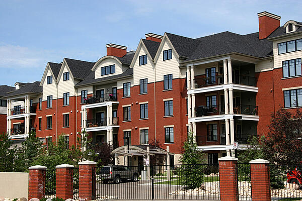 who really sells a multifamily energy project